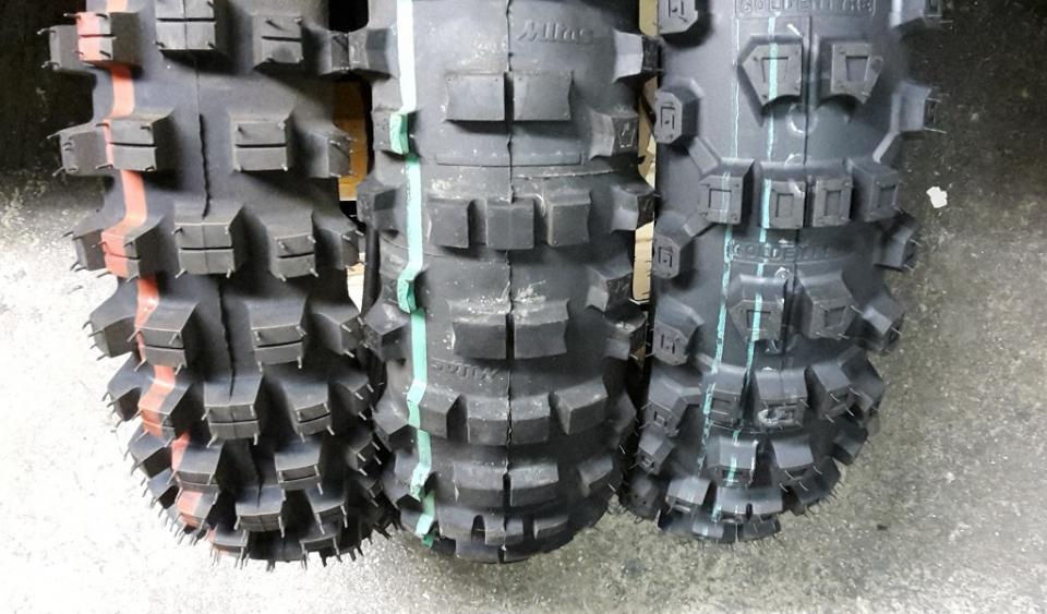 What Do The Top Extreme Enduro Riders Use For A Rear Tire