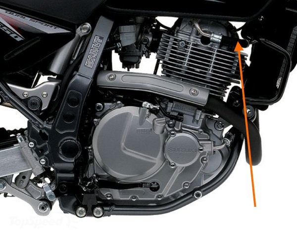 2012 DR650SE - Troubleshooting Vibration Issues - DR
