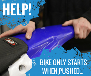 Help Bike Only Starts When Pushed.png