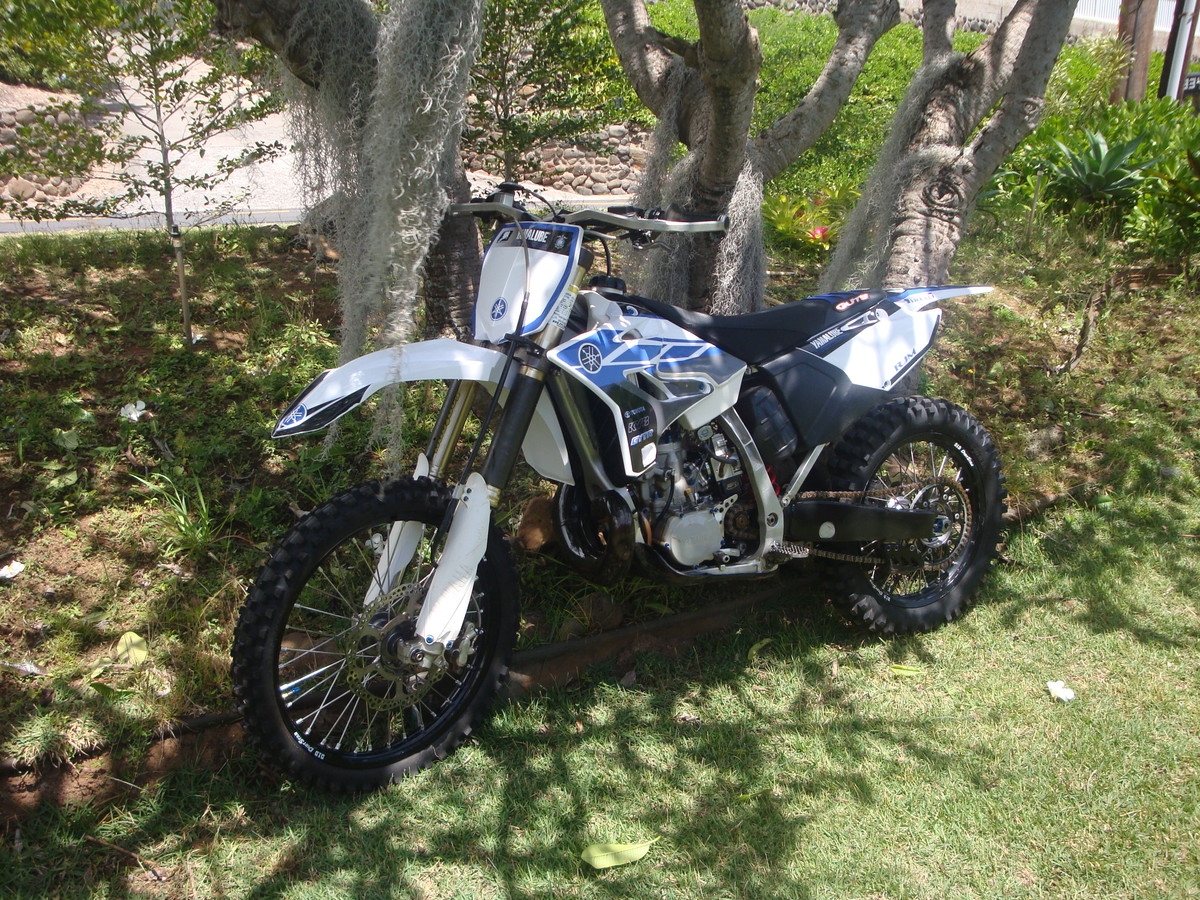 YZ Parts for sale 001.JPG