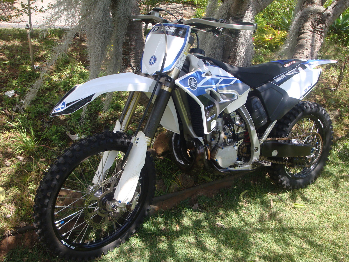 YZ Parts for sale 002.JPG