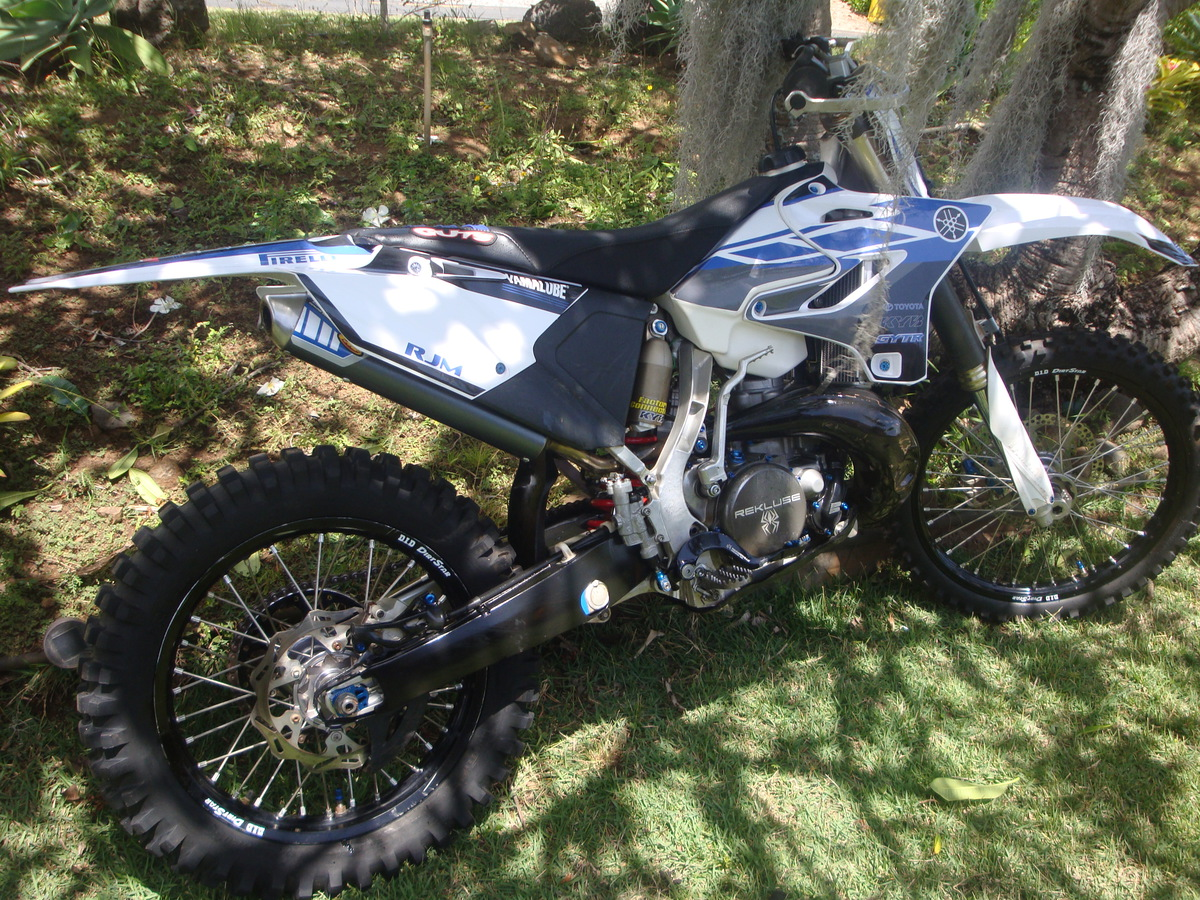 YZ Parts for sale 005.JPG