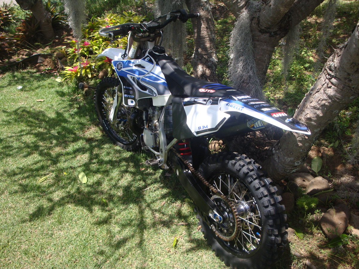 YZ Parts for sale 004.JPG